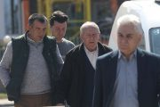 Bosnian Serb Ex-Policeman Acquitted of Srebrenica Crimes