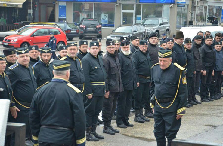 Bosnia Prosecutors Launch Probe of Chetnik Rally 'Hate Speech'