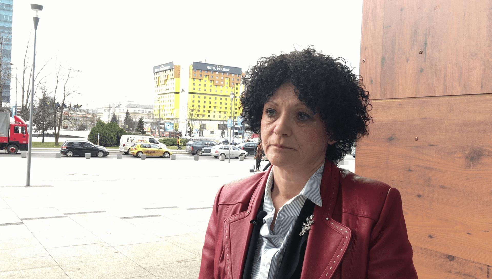 Testifying Against Karadzic: The Witnesses' Stories
