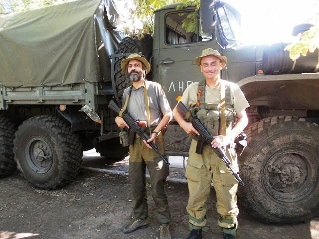 Gavrilo Stević nije se pojavio na izjašnjenju krivice za ratovanje u Ukrajini