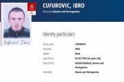 Osumnjičeni za terorizam Ćufurović brani se šutnjom