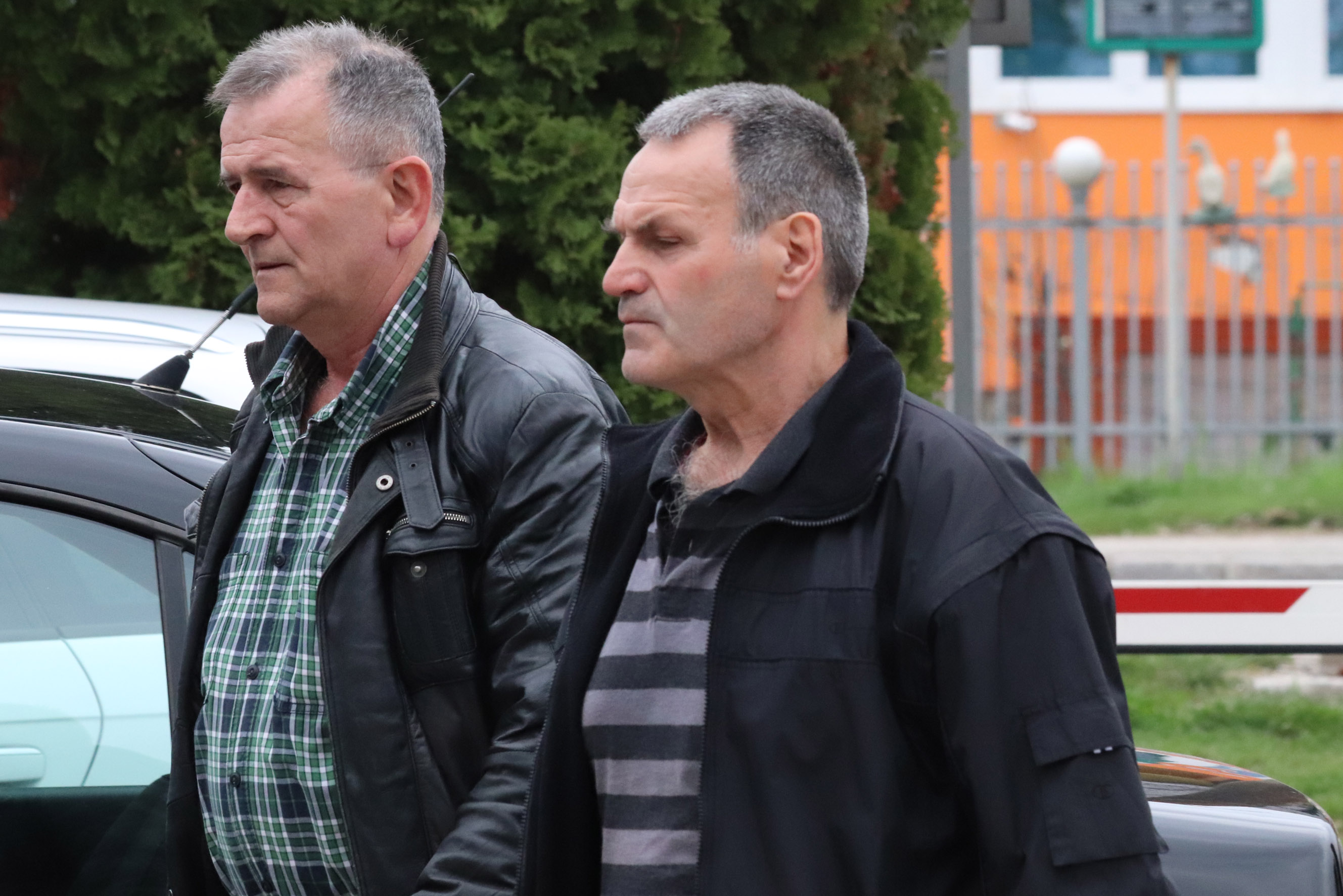 Bosnian Serb Policeman's Crimes Against Humanity Conviction Upheld