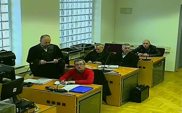 Presuda za zločin u Bosanskoj Krupi pomjerena za 10. maj