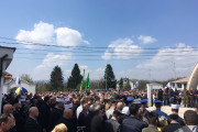 Bosnia Marks Anniversary of Ahmici Village Mass Killings
