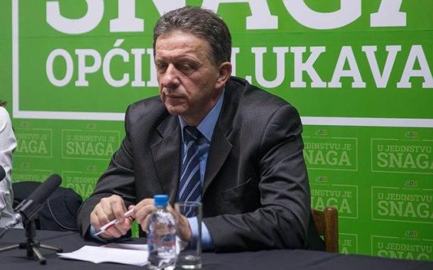 Potvrđena optužnica protiv bivšeg poslanika u Parlamentu FBiH