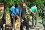 Two Srebrenica Victims Killed by Serb 'Scorpions' Identified