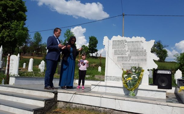 Bosnia's Snagovo Massacre Commemorated as Killers Remain Unpunished