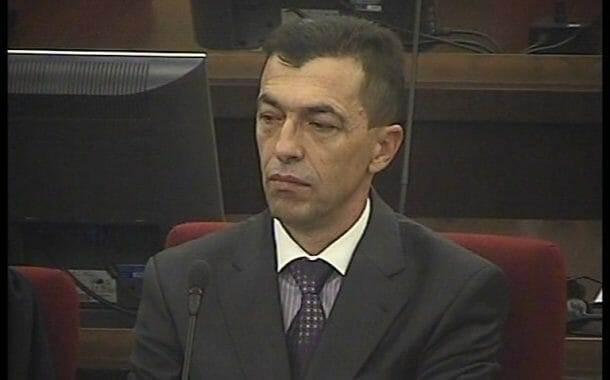 Ramo Brkić pušten iz pritvora i odmah stupio na izdržavanje zatvorske kazne