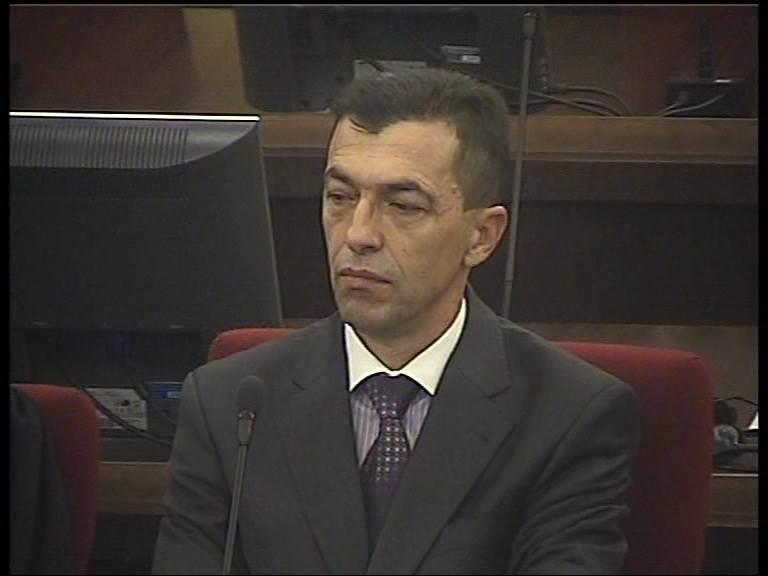 Rami Brkiću će se suditi u Općinskom sudu Sarajevo