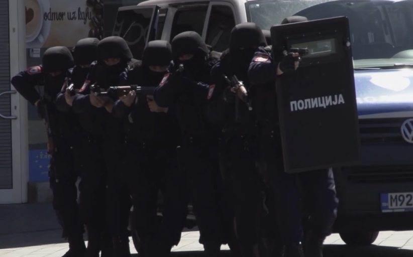 Odjeci ratnih zločina u formiranju rezervnog sastava policije (VIDEO)