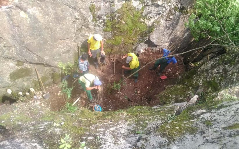 Bosnia Discovers Wartime Mass Grave in Visegrad