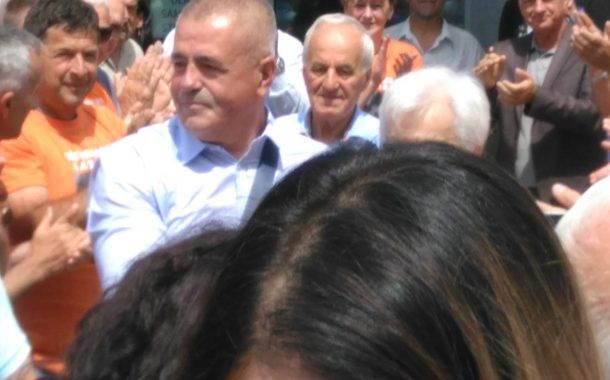 Sejdić oslobođen krivice za zločine u Rudom i Goraždu