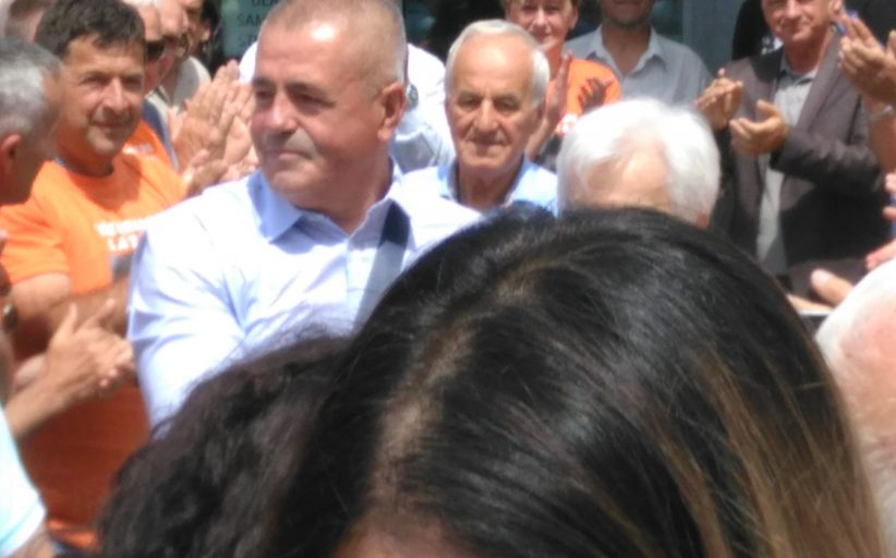 Bosniak Commander Acquitted of Abusing Serb Prisoners