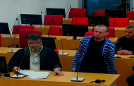 Ćufurović se izjasnio da nije kriv za ratovanje u Siriji