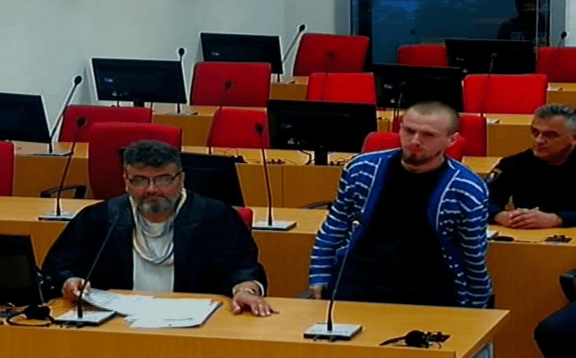 Odbijen prijedlog sporazuma o priznanju krivnje Ćufurovića za organiziranje terorističke grupe