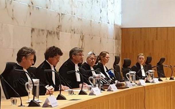 Holandija konačnom presudom djelimično odgovorna za smrt 350 muškaraca u Srebrenici