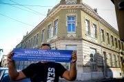Aktivisti obilježili još devet lokacija ratnih stradanja