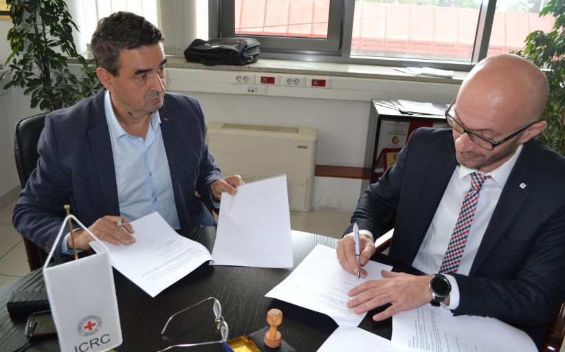 BiH uručeni dokumenti za traženje nestalih i satelitski snimci