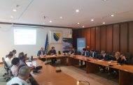 Predstavljeni rezultati unaprijeđenog informacionog sistema za migracije u BiH