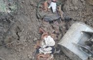 Skulls Found in Bosnian War Grave Exhumation