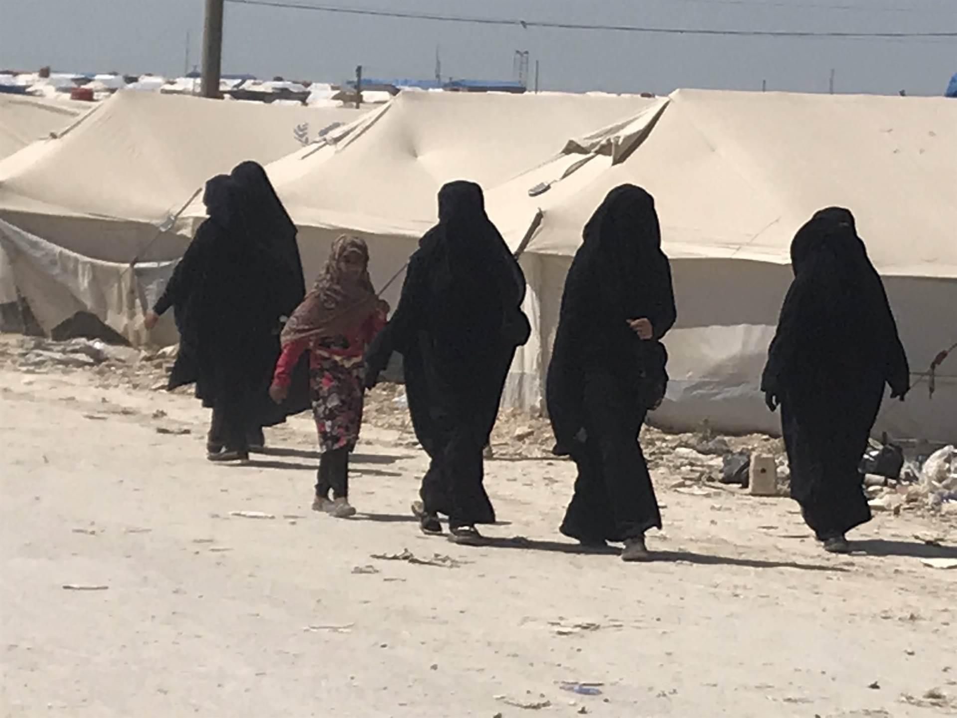 Procesuiranje žena povratnica iz ISIL-a osjetljivo pitanje za BiH
