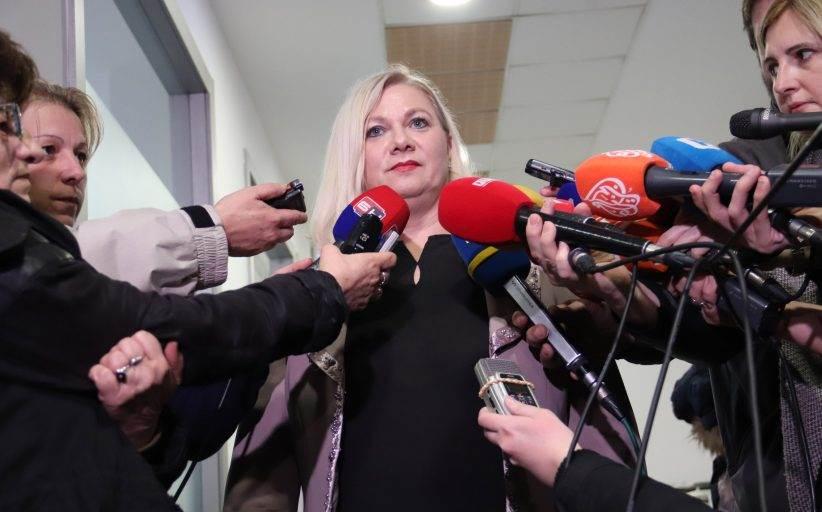 Bosnia Journalists Condemn HJPC 'Gestapo' Slur About BIRN