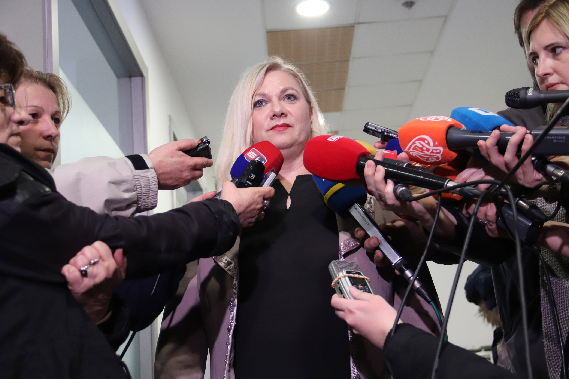 """""""BH novinari"""" uputili protestno pismo VSTV-u nakon komentara na rad BIRN-a BiH"""