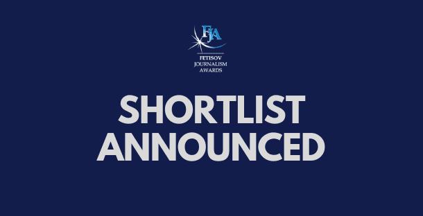 BIRN BiH Journalists Nominated for Fetisov Awards