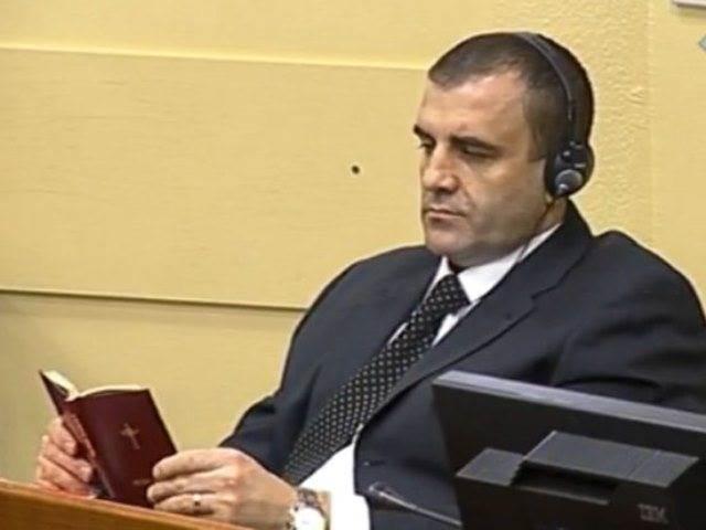 Potvrđena optužnica protiv Milana Lukića