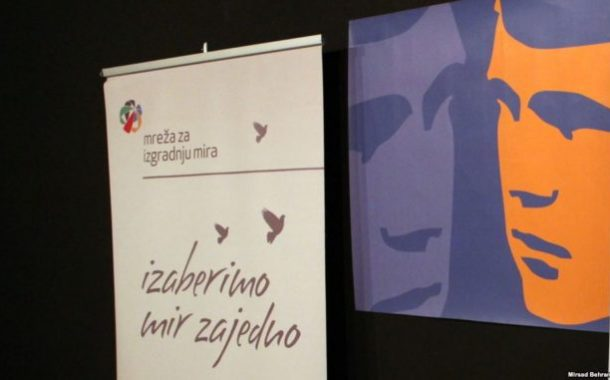 BIRN Bosnia Given Special Recognition in Journalism Awards