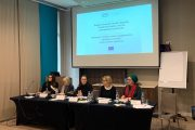 Ex-Yugoslav States Failing on Gender Justice, Report Says