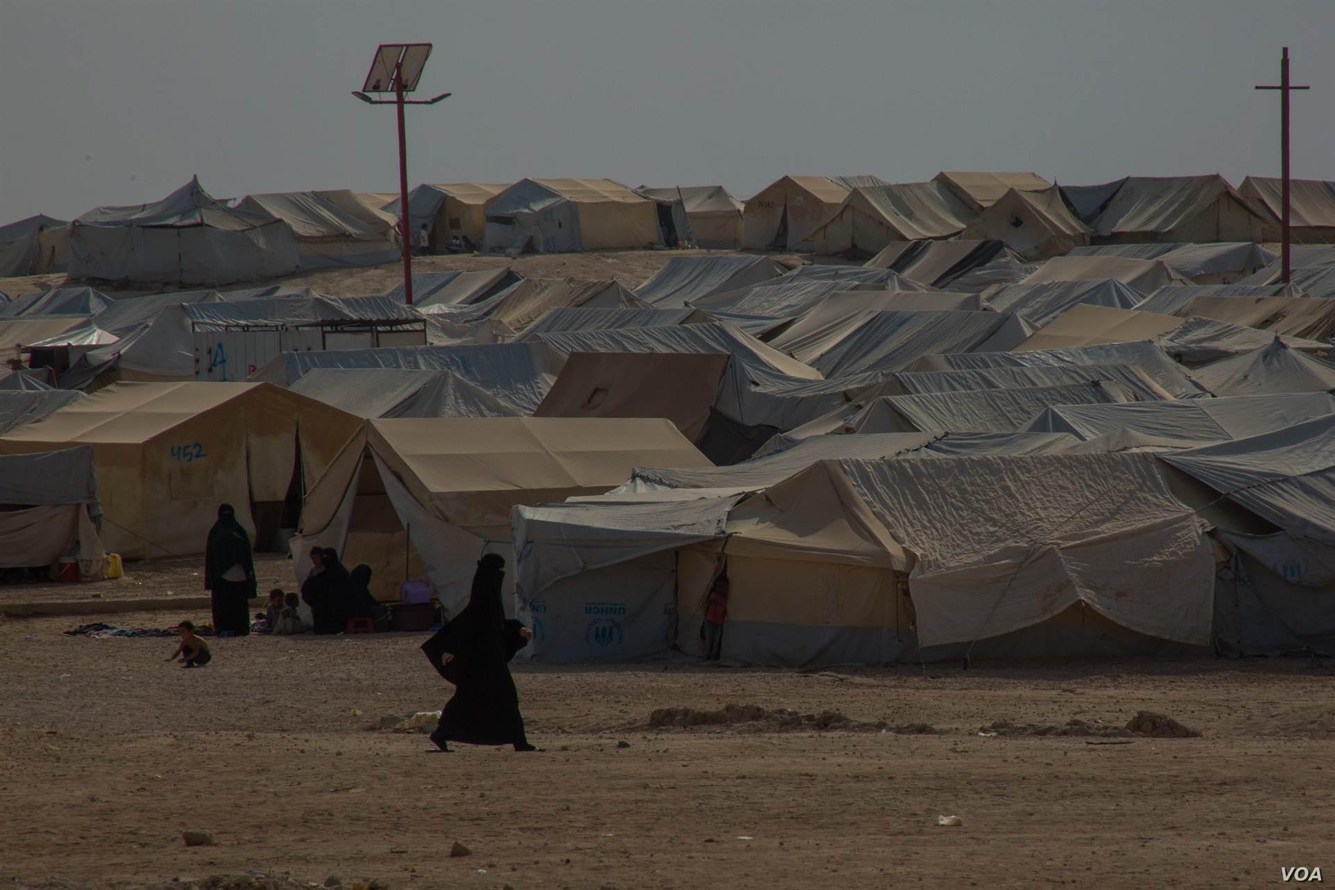 Fokus na sigurnost usporava razvoj strategije za povratnike iz Sirije