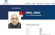 U Prijedoru uhapšen bjegunac Darko Mrđa