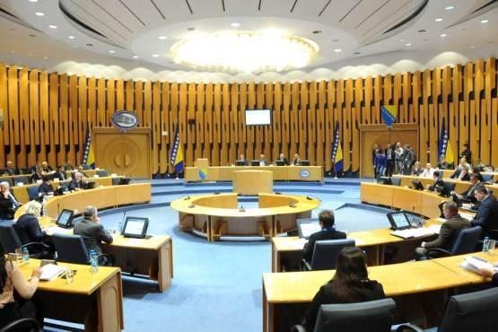 Dom naroda odbio uvrstiti u Krivični zakon kazne za negiranje genocida