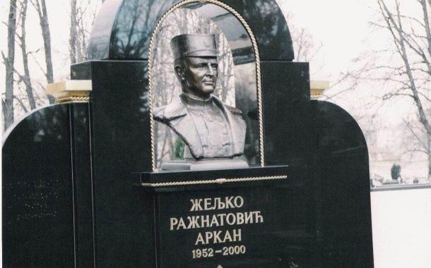 """20 godina od Arkanovog ubistva: """"Tigrovi"""" i dalje nisu kažnjeni"""