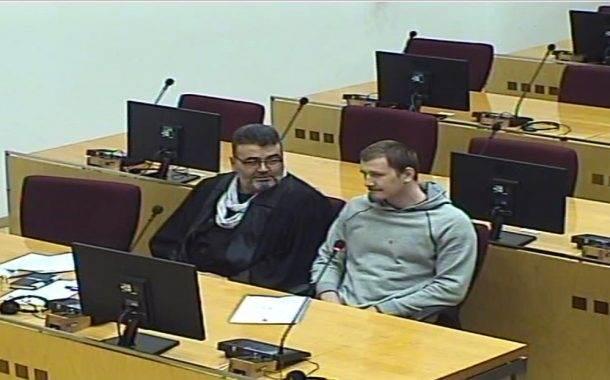 Zatraženo produženje pritvora još dvojici povratnika iz Sirije