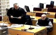 Zatraženo produženje pritvora za Milarema Berbića
