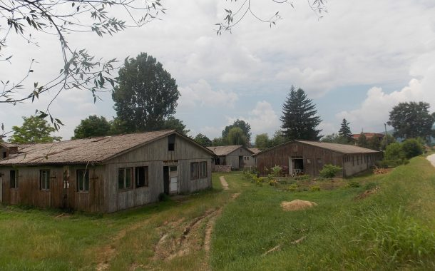 No Country for the Needy: Bosnia Fails to House its Displaced