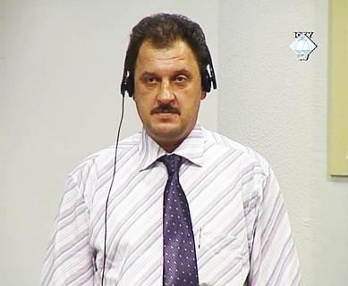 Bosnian Croat War Criminal's Plea for Early Release Rejected