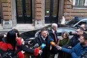 """Salihović na početku suđenja: """"Ovo je lov na vještice"""""""