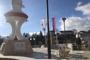 Četiri miliona maraka za spomenike u službi podjele