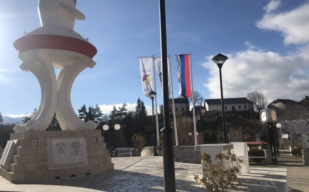 Bosnia Spends €2 Million on 'Divisive' War Memorials
