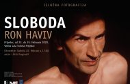 Izložbom Rona Haviva u Prijedoru pokušava se srušiti zid šutnje o logorima