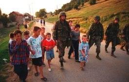 Izgubljeno djetinjstvo: Sjećanja na rat na Kosovu