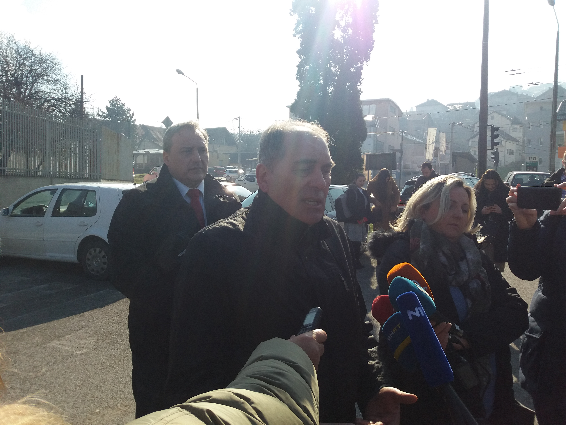 Dragan Mektić i ostali negirali krivicu za zloupotrebu položaja