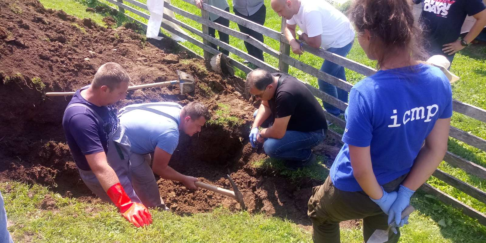 ekshumacija Rogatica