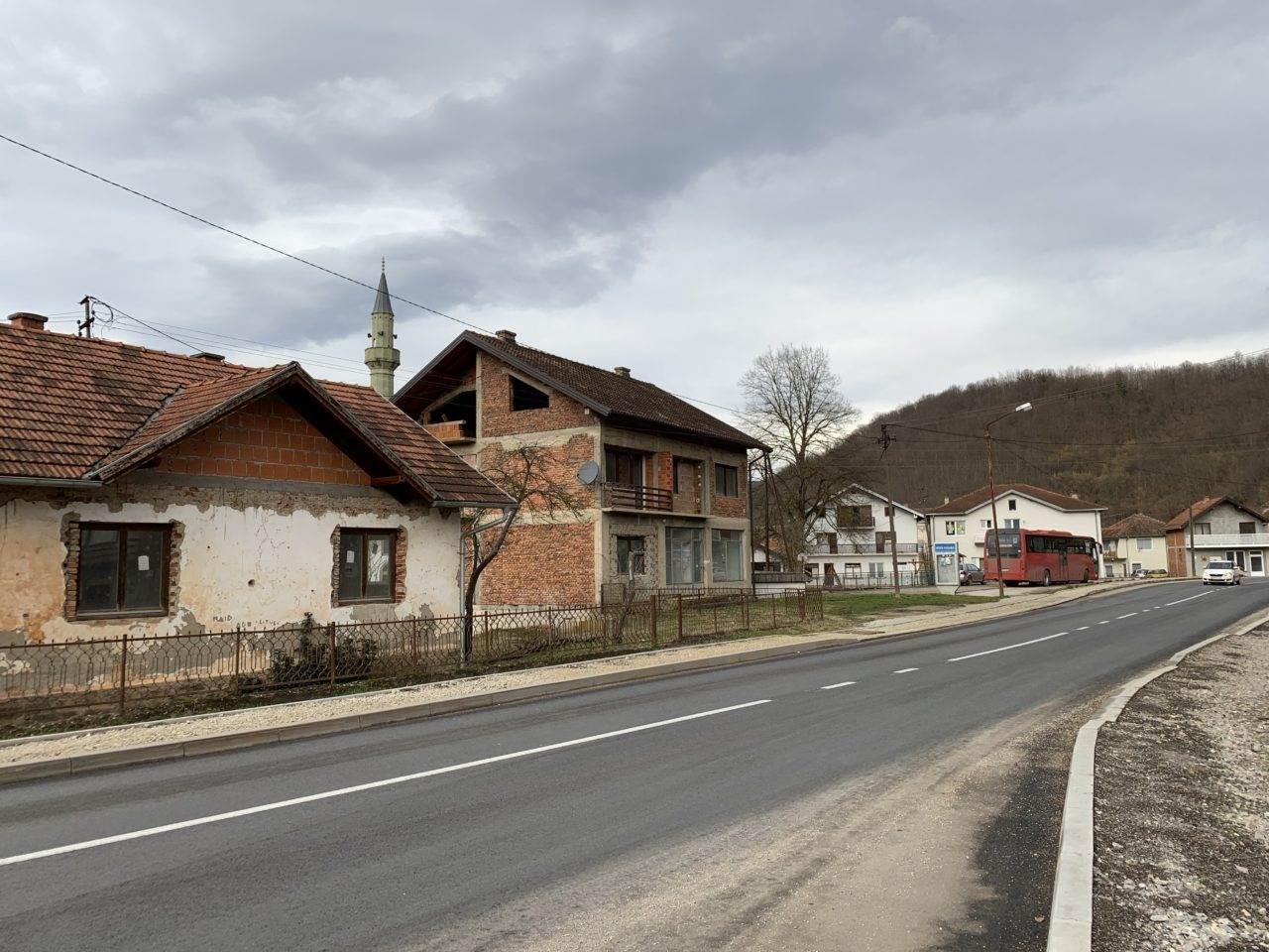 Srebrenica 2021
