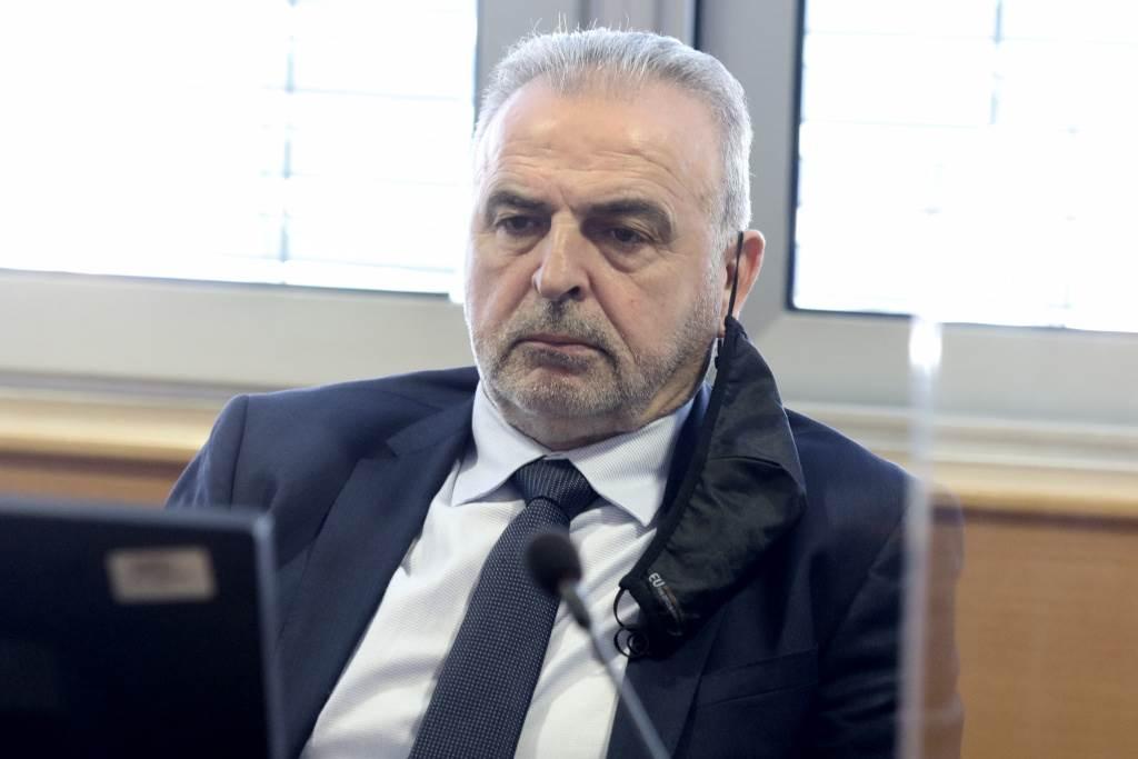 Mahmut Švraka