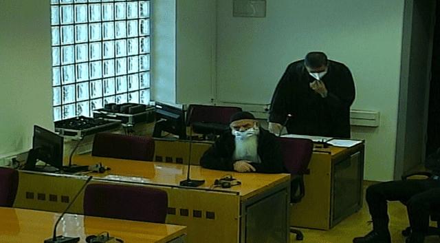 Milarem Berbić zadnji advokat
